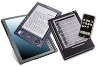 Ebook-readers