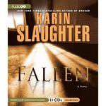 Fallen-CD