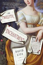 Twelfth-enchantment