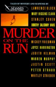 Murder-on-the-run