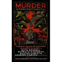 Murder-intercontinental