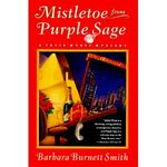 Mistletoe-purplesage