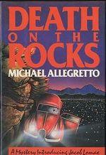 Death-on-the-rocks