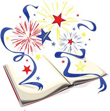 Book celebration