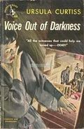 Voice-out-of-darkness