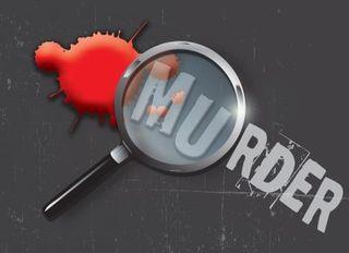 Murder-icon