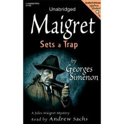 Maigret-Sets-Trap
