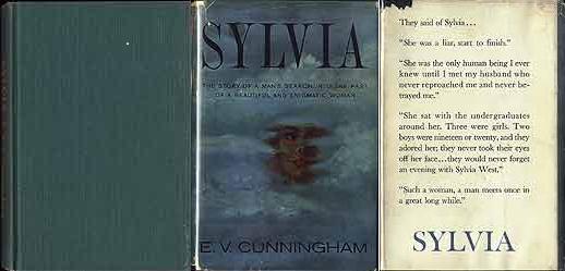 Sylvia-Book