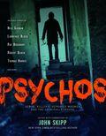 Fourouklas_Psychos-Gaiman-Bradbury-Anthology