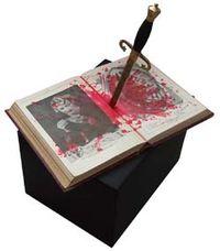 Stabbedbook