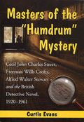 Masters-of-Humdrum-Mystery