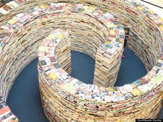 Melange-Book-Maze
