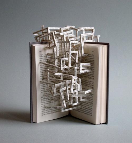 Book-Sculpture-Stephen-Doyle