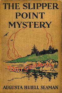 Slipper-Point-Mystery