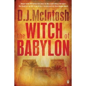 Witch-of-babylon