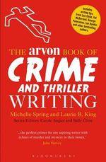 Arvon-crime-thriller