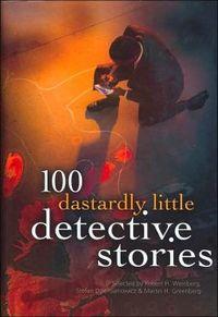 100-Dastardly-Detective-Stories