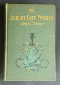 Albert-Gate-Mystery