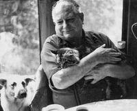 Jack-Vance-cat-dog