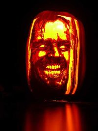 The-shining-pumpkin