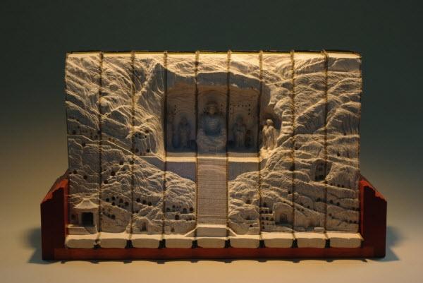 Buddha-Book