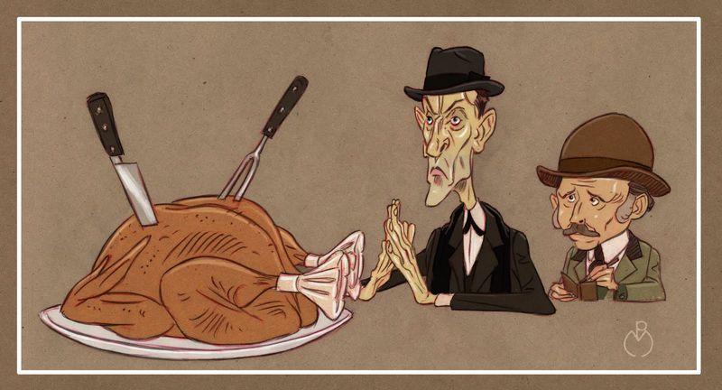 Sherlock-watson-thanksgiving
