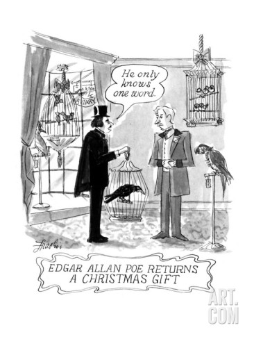 Poe-Returns
