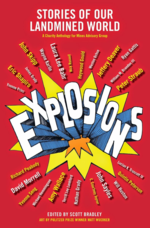Cover of EXPLOSIONS