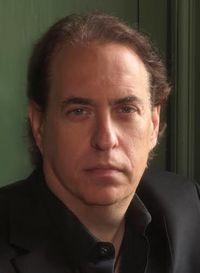 Glenn Cooper Photo