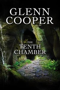 The Tenth Chamber Cover