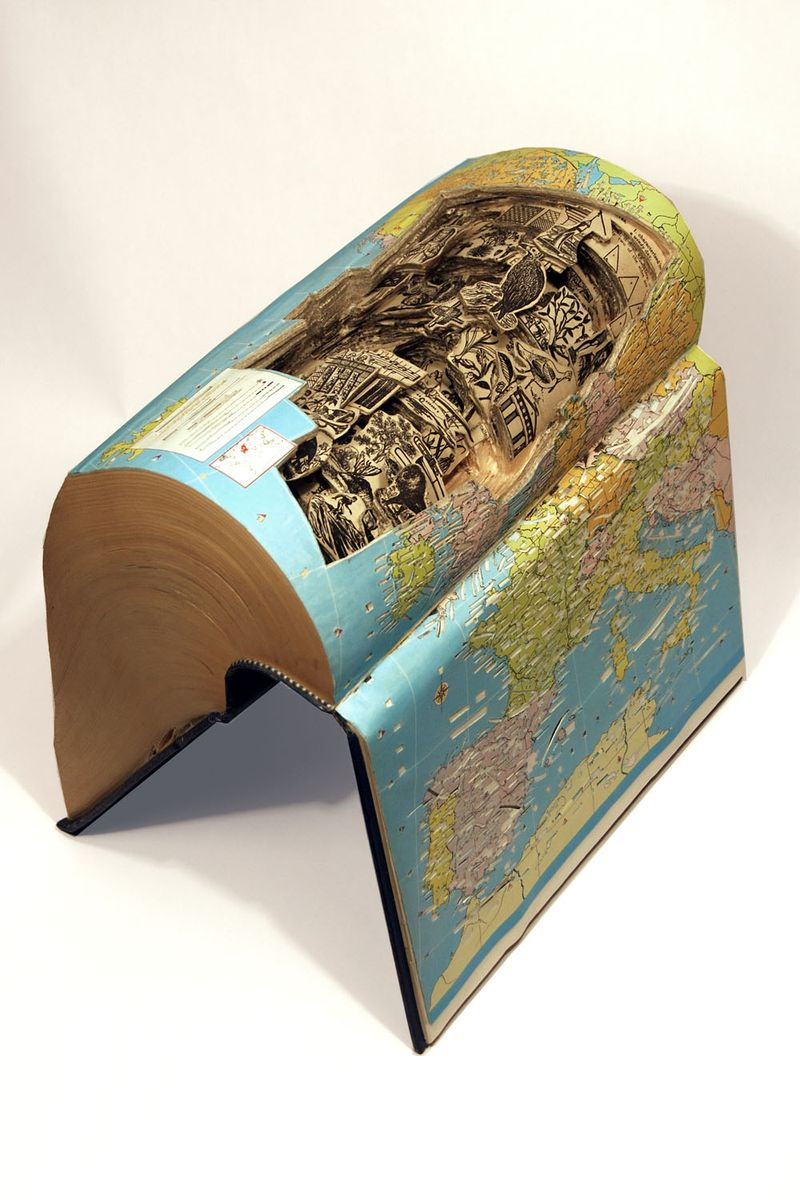Brian-detter-book-sculpture-2