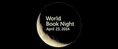 World Book Night 2014