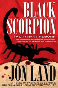 Black scorpion hi-rez cover