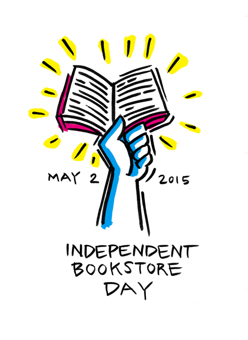 Indie-Bookstore-Day