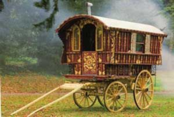 Romany Cart