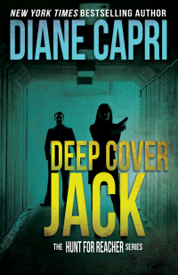 Deep Cover Jack Cover