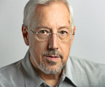 Michael Mayo Author Photo