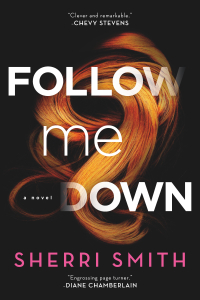 FOLLOW ME DOWN hi-rez cover