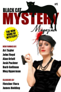 Black Cat Mystery Magazine