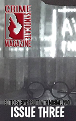 Crime Syndicate Magazine