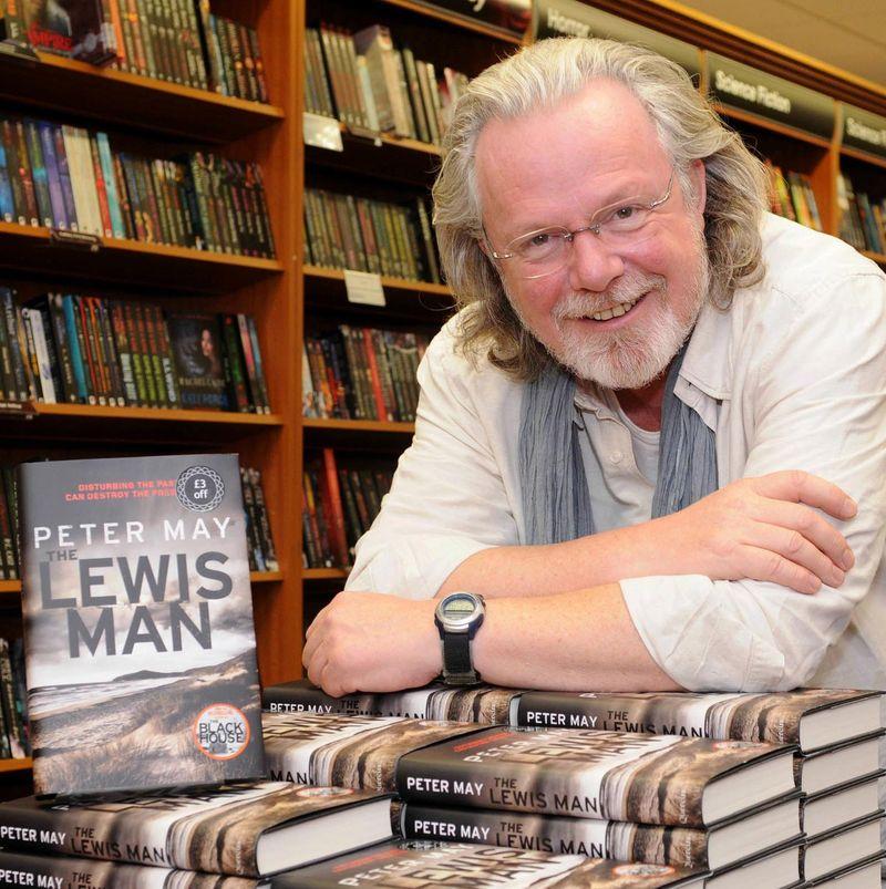 Peter_May_Lewis_Man