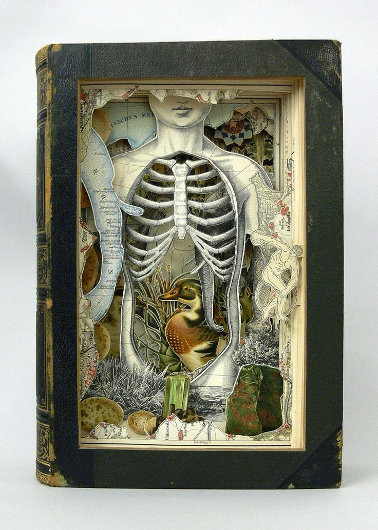 Alexander Korzer Robinson encyclopedia artwork