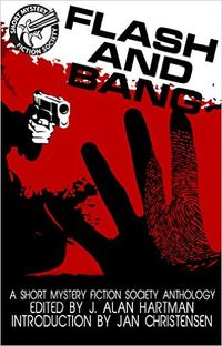 Flash and Bang Anthology