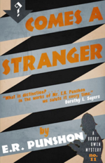 Comes a stranger (small)