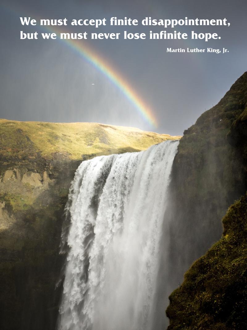Waterfall-rainbow-quote