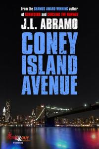 Coney Island Avenue cover