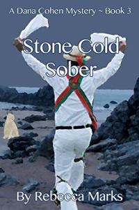 Stone Cold Sober Cover