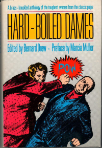 Hard Boiled Dames