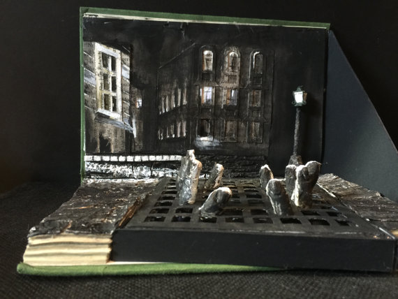 Book Art of Graham Greene Novel The Third Man