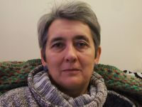 Margaret Morgan Author R&R